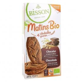 Biscuiti MIC DEJUN cu cereale si ciocolata 200g