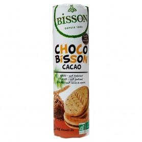CHOCO BISSON cu cacao 300g