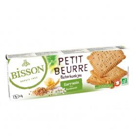 Biscuiti Petit Beurre cu hrisca 150g