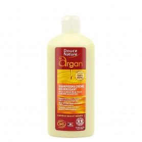 Sampon crema cu ulei de argan 250ml