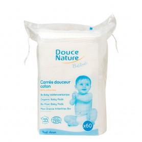 Servetele uscate pentru bebelusi 60buc.