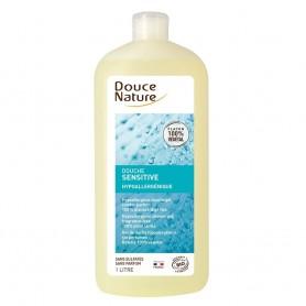 Gel de dus bio hipoalergenic fara parfum, fara sulfati  1L