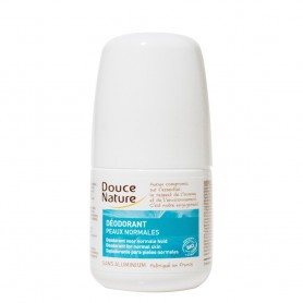 Deodorant bio roll on 50 ml