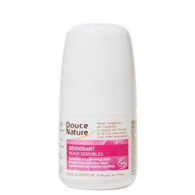 Deodorant bio roll on pentru piele sensibila 50ml