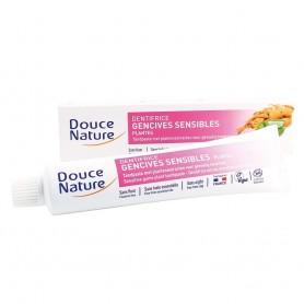 Pasta de dinti cu plante pentru gingii sensibile 75ml