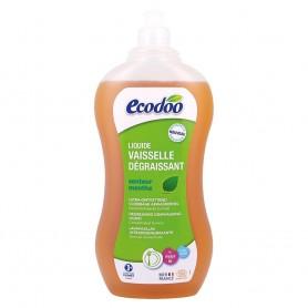 Detergent bio vase ultradegresant cu otet si menta 1L