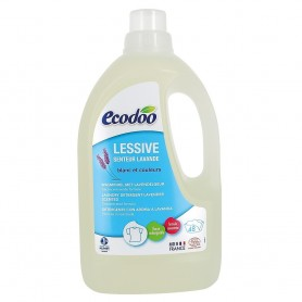 Detergent bio rufe cu aroma de lavanda 1,5L