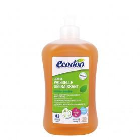 Detergent bio vase ultradegresant cu otet si menta 500ml