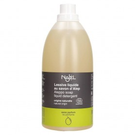 Detergent lichid cu sapun de ALEP fara miros 2L