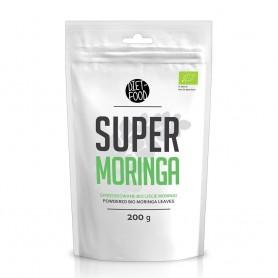 Moringa, Pulbere Bio 200g