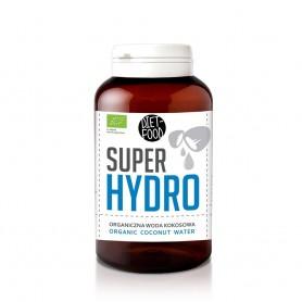 Bio Super Hidro - Apa de cocos pudra 150g