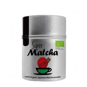 Ceai Matcha japonez bio 40g