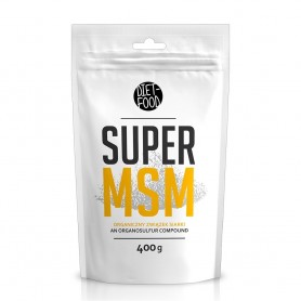 MSM Pulbere, 400g