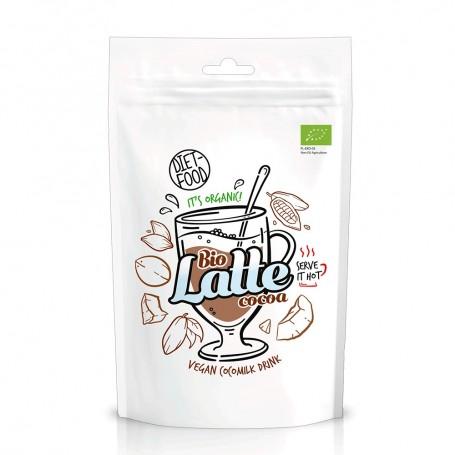 Cacao Latte bio vegan 200g