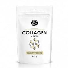 Colagen + MSM - instant 200g