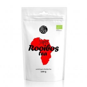 Ceai Rooibos premium bio 100g