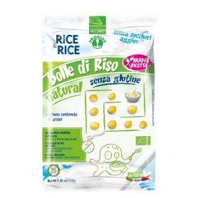 Bilute de orez fara gluten, fara zahar 150g