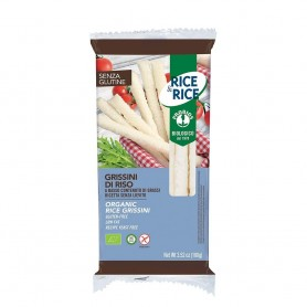 Grisine din orez - fara gluten 100g