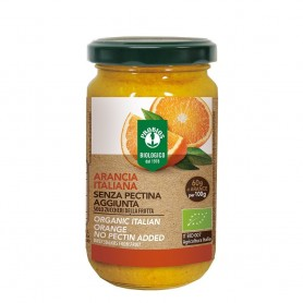 Gem de portocale fara zahar, fara pectina 220g