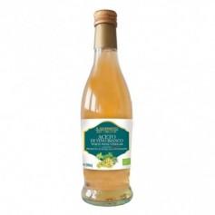 Otet bio din vin alb 500ml
