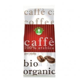 Cafea bio 100% arabica 250g