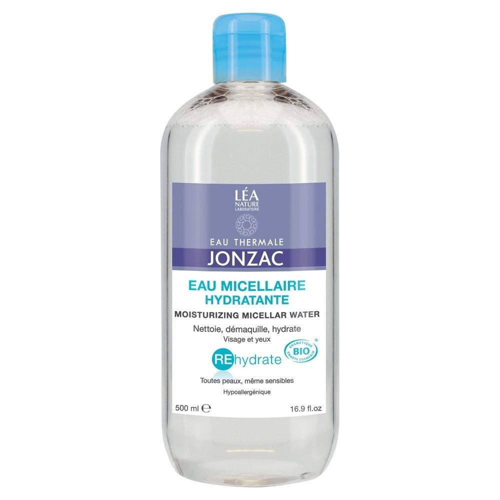 Rehydrate - Apa micelara bio hidratanta 500ml