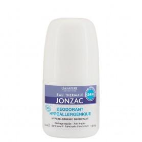 Rehydrate - Deodorant bio roll on hipoalergenic 50ml
