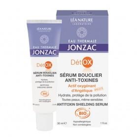 Detox - Ser protectie anti-toxine 30ml