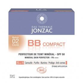 BB Compact - Fond de ten SPF50 - ten inchis