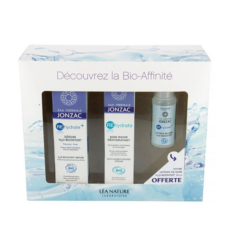 Set cadou JONZAC Rehydrate Bio