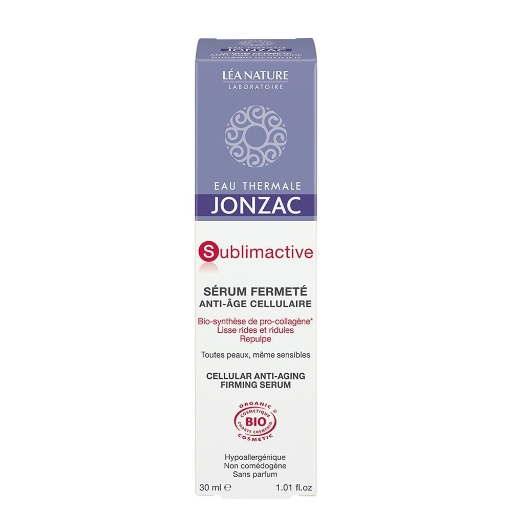 Sublimactive - Ser fermitate celular anti-age 30ml
