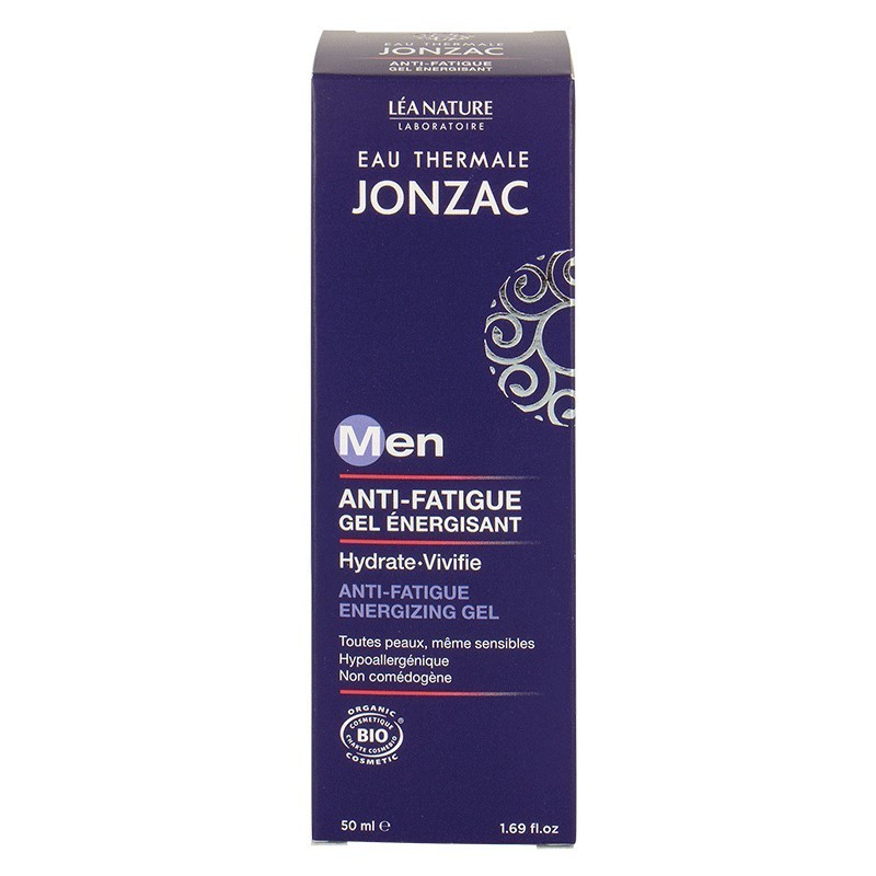 Men - Gel energizant anti oboseala 50ml