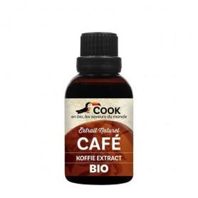 Esenta de cafea bio 50ml