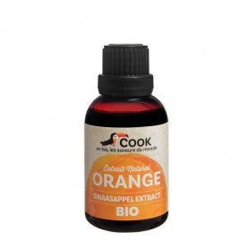 Esenta de portocale bio 50 ml