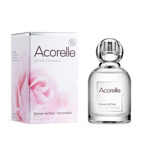 EDP DOUCEUR DE ROSE 50ml
