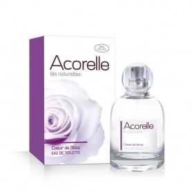 EDT COEUR DE ROSE - 50ml