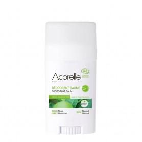 Deodorant eficacitate maxima - lamaie+mandarine verzi 40g