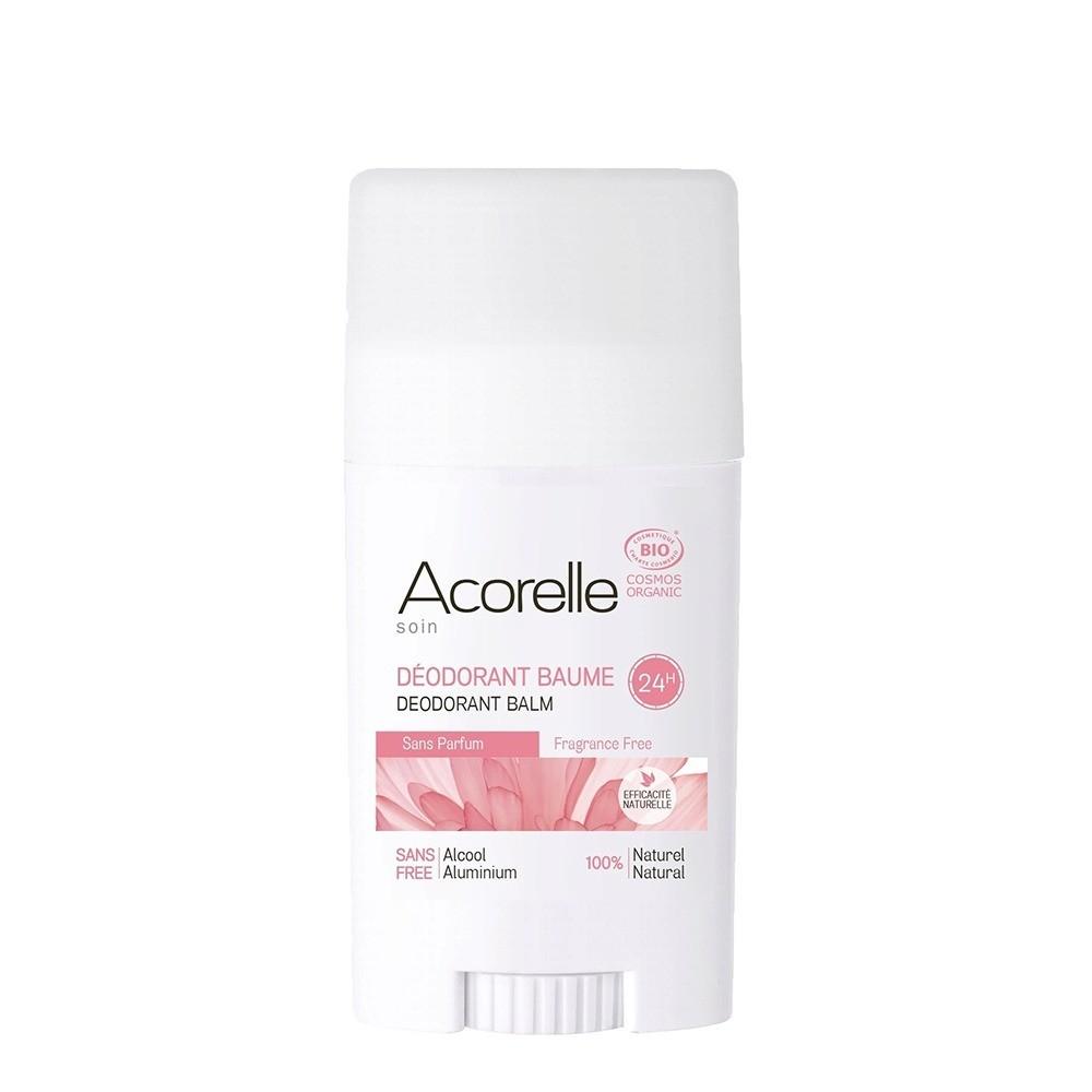 Deodorant eficacitate maxima - fara parfum 40g