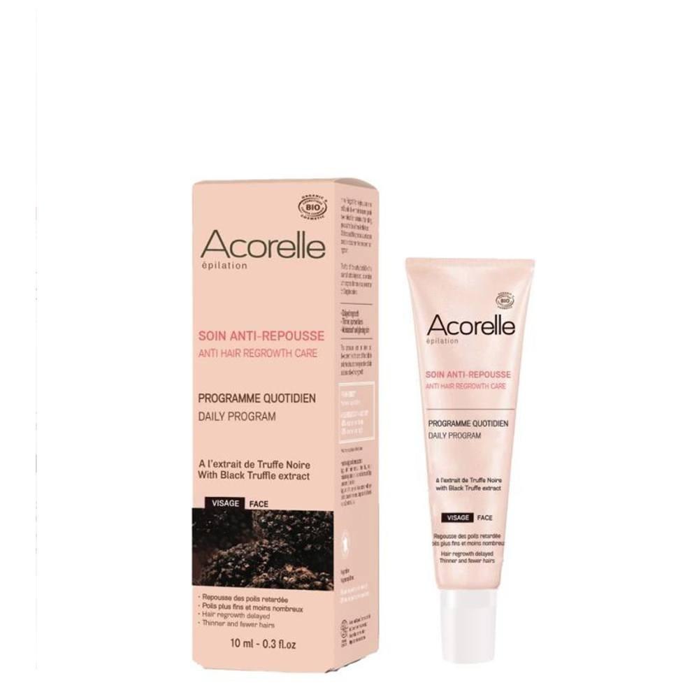 Tratament facial hidratant anti-crestere par 10ml