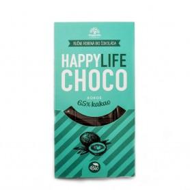 Ciocolata vegana bio 65% Cacao cu cocos 70g