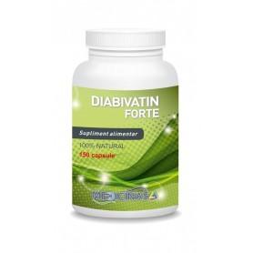 Diabivatin Forte Medicinas - 150 capsule