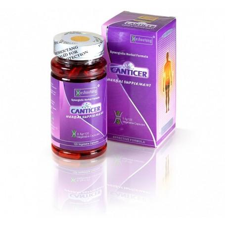 Canticer Medicinas - 120 capsule