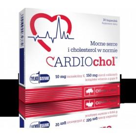 Cardiochol Medicinas - 30 capsule