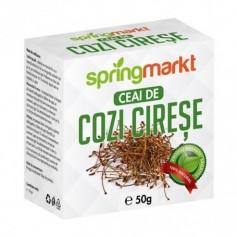 Ceai de Cozi de Cirese, 50g Springmarkt
