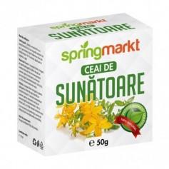 Ceai de Sunatoare, 50g Springmarkt