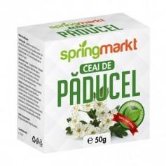 Ceai de Paducel Frunze si Flori, 50g Springmarkt