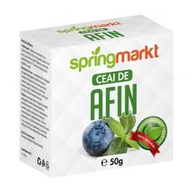 Ceai Afin Frunze 50gr springmarkt