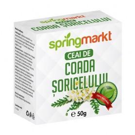 Ceai de Coada Soricelului, 50g Springmarkt
