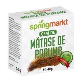 Ceai de Matase de Porumb 40g Springmarkt