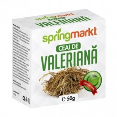 Ceai de Valeriana, 50g Springmarkt